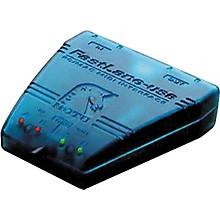 Open BoxMOTU Fast Lane USB MIDI Interface
