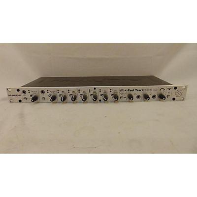 M-Audio Fast Track Ultra 8R Audio Interface