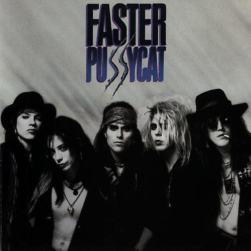 Alliance Faster Pussycat - Faster Pussycat