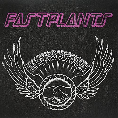 Alliance Fastplants - Spread The Stoke