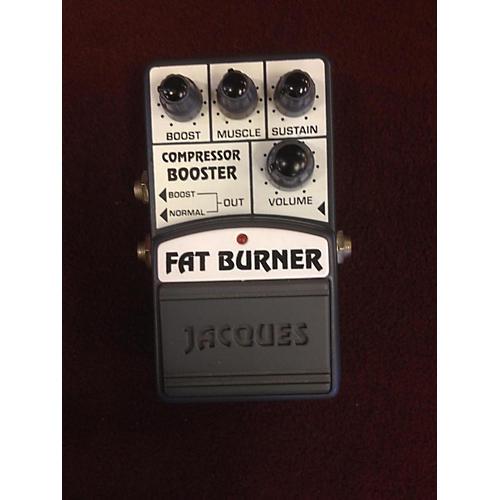 Jacques Fat Burner Effect Pedal