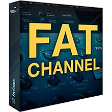 PreSonus Fat Channel XT - Complete Channel Strip Plug-in (Download)