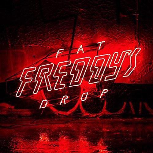 Alliance Fat Freddys Drop - Bays