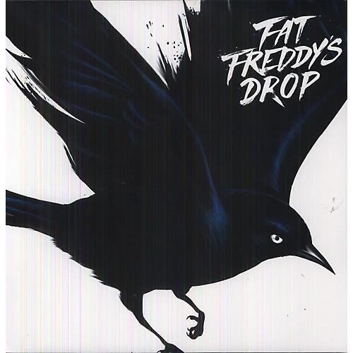Alliance Fat Freddy's Drop - Blackbird