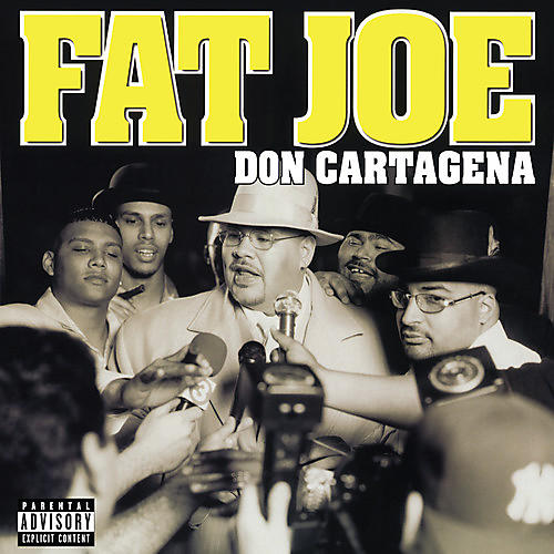 Alliance Fat Joe - Don Cartagena