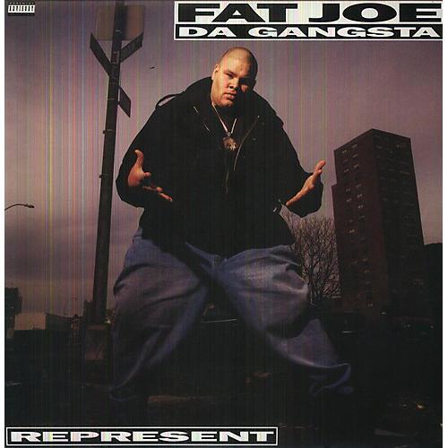 Alliance Fat Joe - Represent