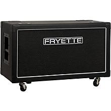 Fryette FatBottom 212 Cabinet - P50E