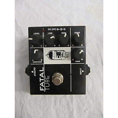 AMT Electronics Fatal Tube Effect Pedal