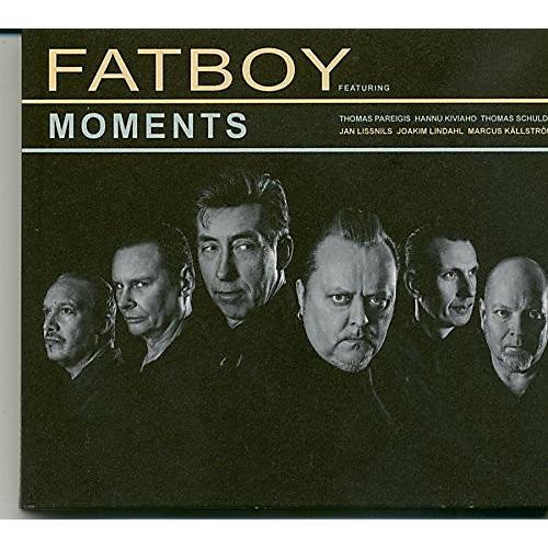Alliance Fatboy - Moments