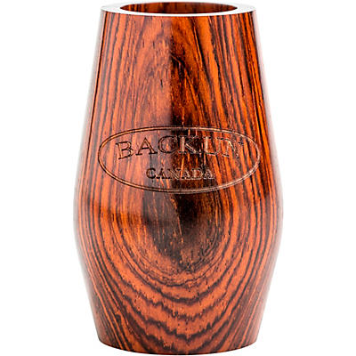 Backun Fatboy Cocobolo Barrel - Standard Fit