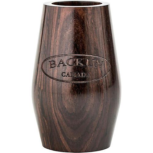 Backun Fatboy Grenadilla Barrel - Standard Fit 65 mm
