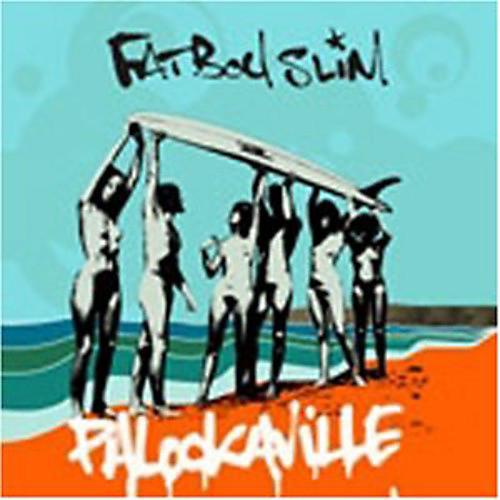 Alliance Fatboy Slim - Palookaville