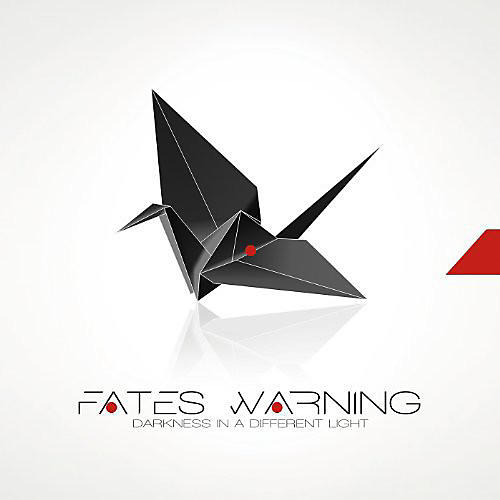 Alliance Fates Warning - Darkness in a Different Light
