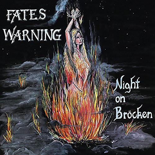 Alliance Fates Warning - Night On Brocken