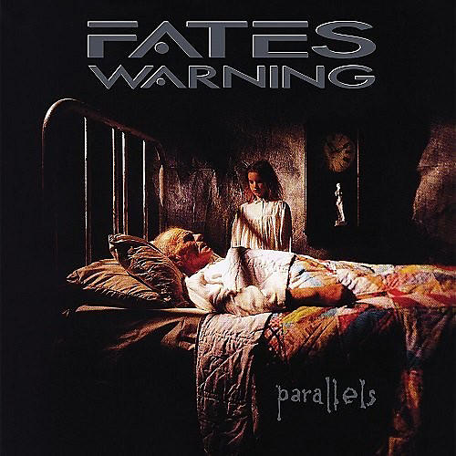 Alliance Fates Warning - Parallels