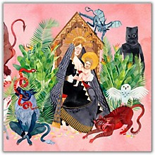 Father John Misty - I Love You, Honeybear Vinyl LP