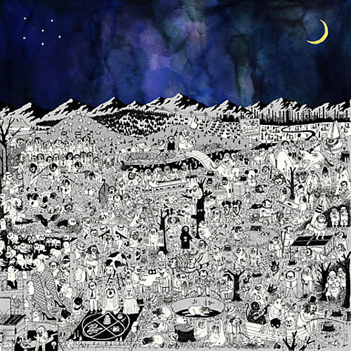 Alliance Father John Misty - Pure Comedy