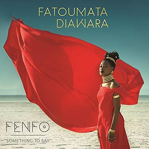 Alliance Fatoumata Diawara - Fenfo