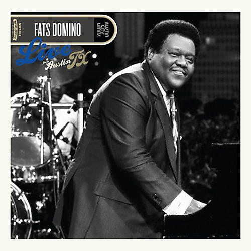 Alliance Fats Domino - Live From Austin, TX