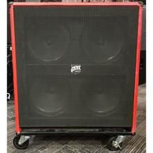 AXL Faultline Bass Cabinet
