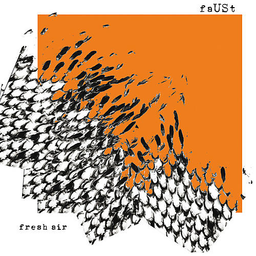 Alliance Faust - Fresh Air