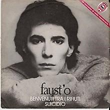 Faust'o - Benvenuti Tra I Rifiuti / Suicidio