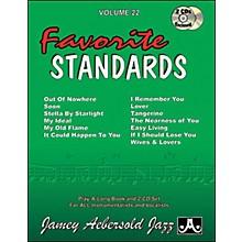 Jamey Aebersold Favorite Standards