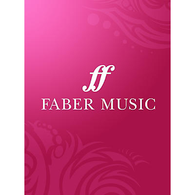 Faber Music LTD Favourites From Cats Favorites Sa(B) Composed by Webber A L Edited by N Hare