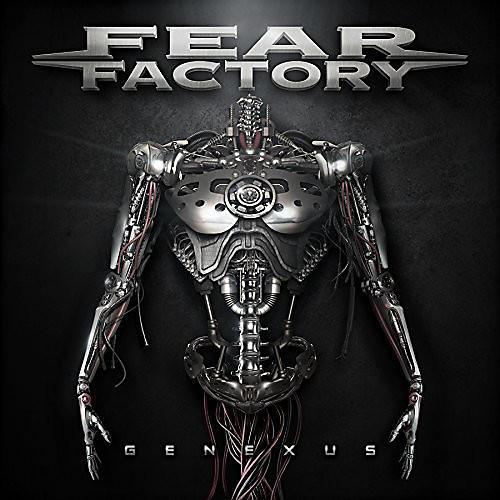 Alliance Fear Factory - Genexus