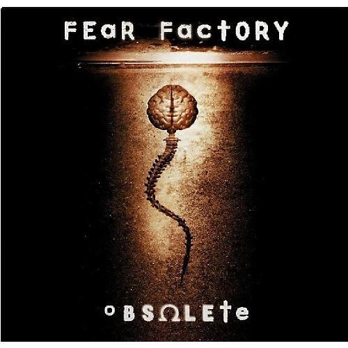 Alliance Fear Factory - Obsolete