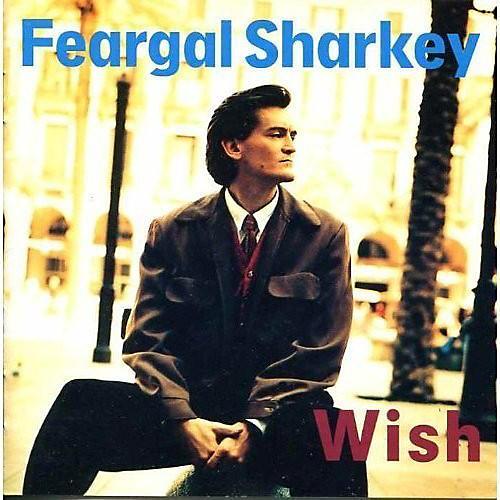 Alliance Feargal Sharkey - Wish
