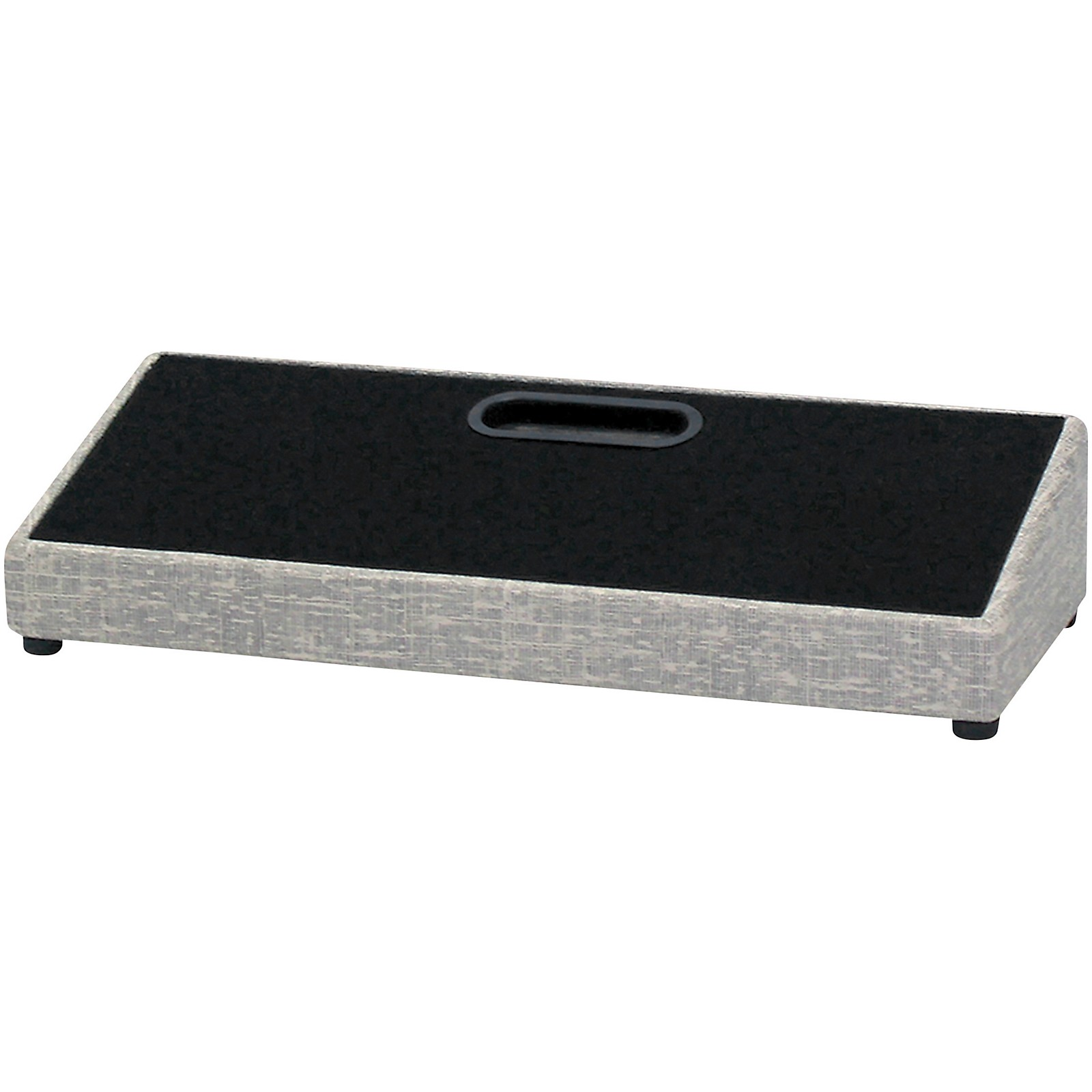 Blackbird Pedalboards Feather Pedalboard and Gig Bag Fawn Tolex