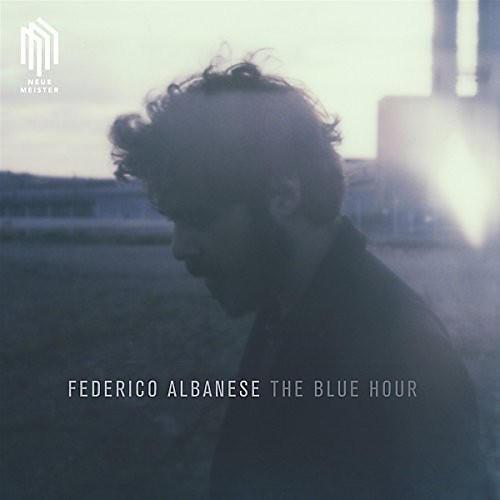 Alliance Federico Albanese - Blue Hour (180-Gram Vinyl with Gatefold)