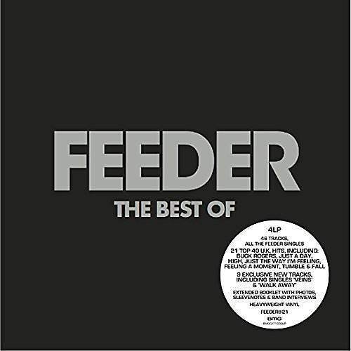 Alliance Feeder - Best of