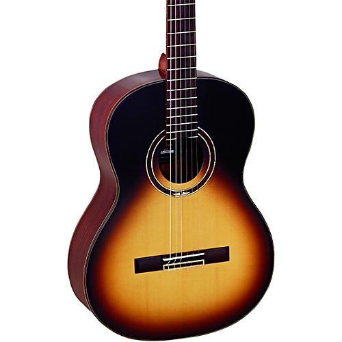 Ortega Feel R158SN Classical Guitar 3-Color Sunburst
