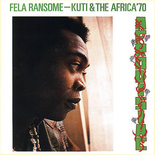 Alliance Fela Kuti - Afrodisiac
