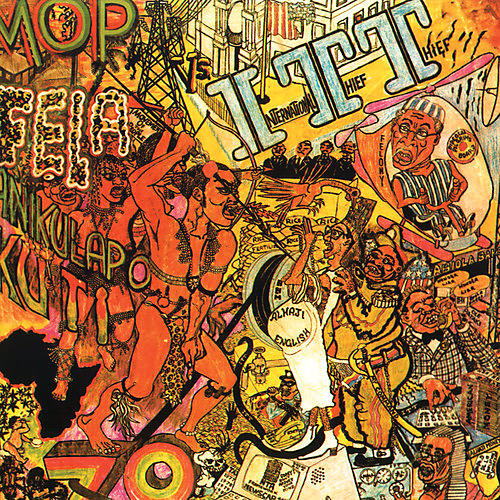 Alliance Fela Kuti - I.T.T.