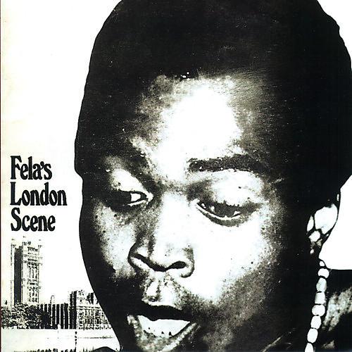 Alliance Fela Kuti - London Scene