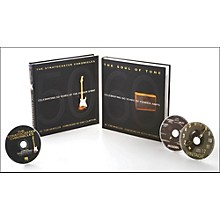 Hal Leonard Fender Chronicles Limited Edition Deluxe Boxed Set
