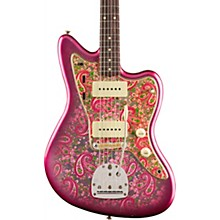 Fender Custom Shop Fender Limited-Edition Paisley Jazzmaster Journeyman Relic