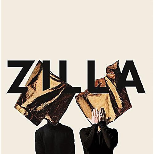 Alliance Fenech-Soler - Zilla