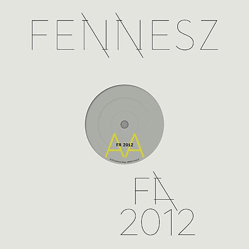 Alliance Fennesz - Fa 2012