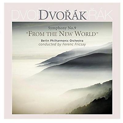 Ferenc Fricsay - Dvorak-Symphony No. 9 from the New World