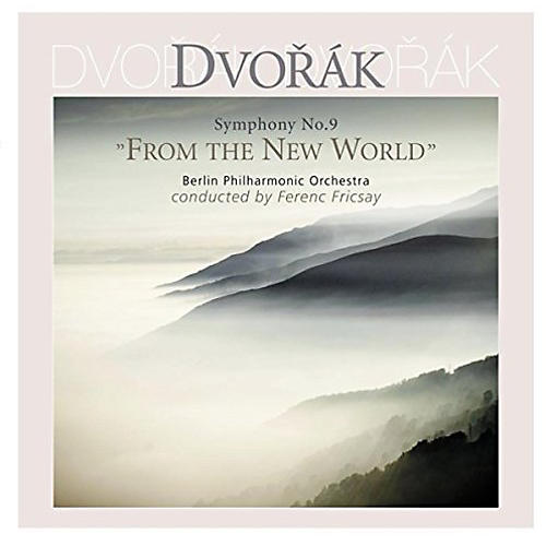Alliance Ferenc Fricsay - Dvorak-Symphony No. 9 from the New World