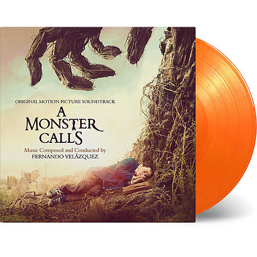 Alliance Fernando Velazquez - A Monster Calls (original Soundtrack)