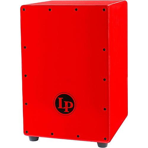 LP Ferrari Red Cajon