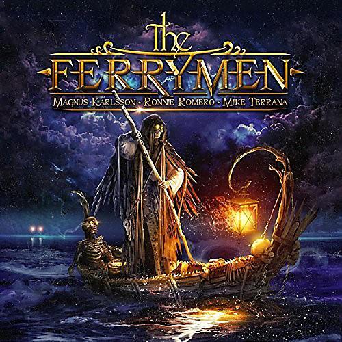 Alliance Ferrymen - The Ferrymen