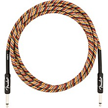 Fender Festival Straight to Straight Instrument Cable