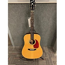 Flinthill Fhg-27 Acoustic Guitar