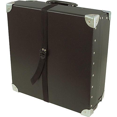 Nomad Fiber Square Snare Drum Case